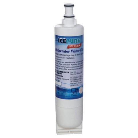 Fridge Water Filter Cartridge Whirlpool Kenmore 1 item