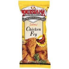 Louisiana Fish Fry Seasoned Chicken Fry (12x9oz)