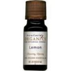 Aura Cacia Lemon Essential Oil (1x0.25oz)