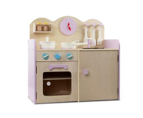 Wooden Kitchen Set - 7 Piece 1 item