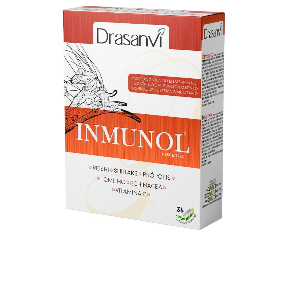 Drasanvi Inmunol 36 Caps