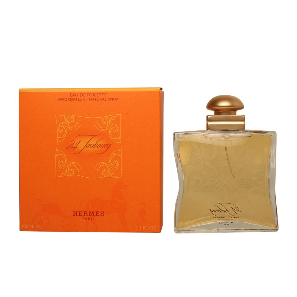 Hermès 24 Faubourg Edt Spray 100 Ml