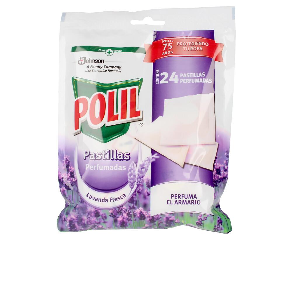 Polil Polil Perfumador Antipolillas Pastillas #lavanda