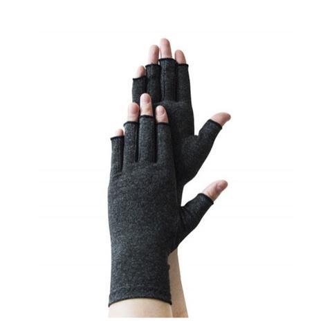 Hand Wrist Support Brace Gloves Compression Joint Finger Large 1 item