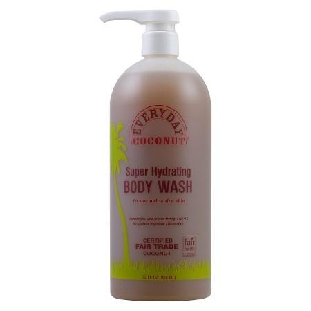 Everyday Coconut Super Hydrating Body Wash (1x32 Oz)