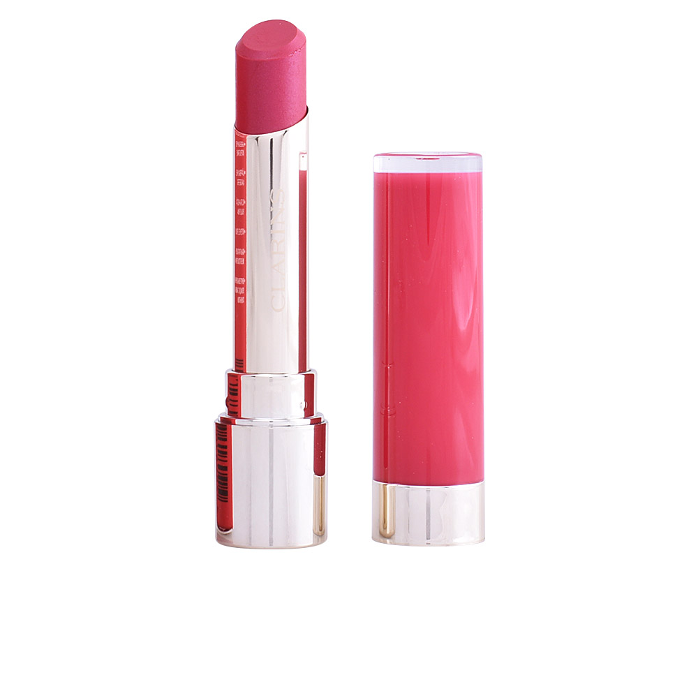 Clarins Joli Rouge Lacquer #762-pop Pink