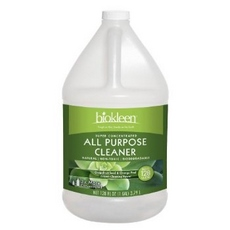 Biokleen All Purpose Clean Concentrate (1x128oz)