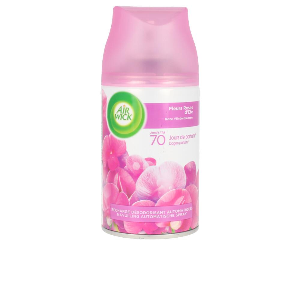 Air-wick Freshmatic Ambientador Recambio #pink Blossom 250 Ml