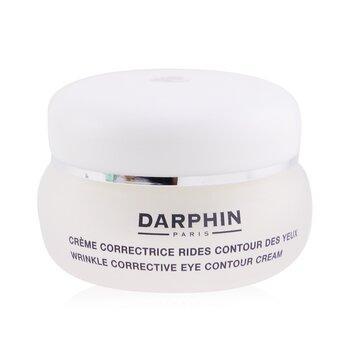 Wrinkle Corrective Eye Contour Cream 15ml or 0.5oz 15ml/0.5oz