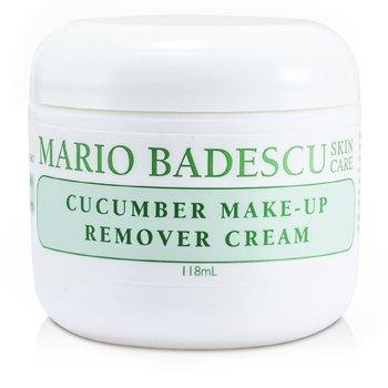 Cucumber Make-up Remover Cream - For Dry or Sensitive Skin Types 118ml or 4oz 118ml/4oz