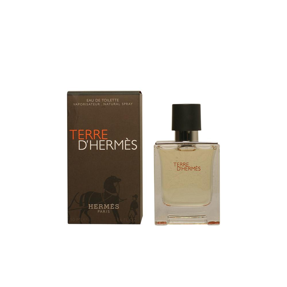 Hermès Terre D'hermès Edt Spray 50 Ml