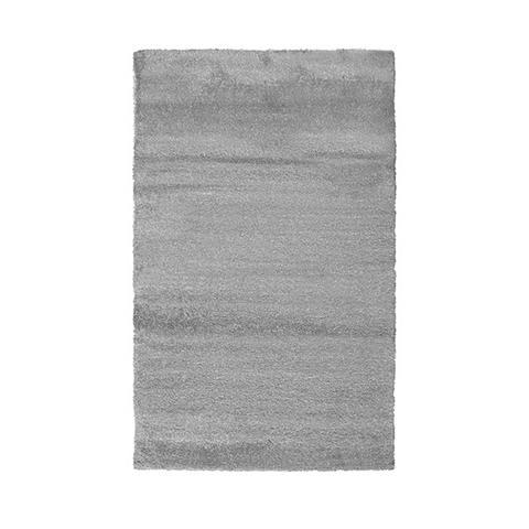 Light Grey Tibet Contemporary Rug 160 X 230 Cm 1 item