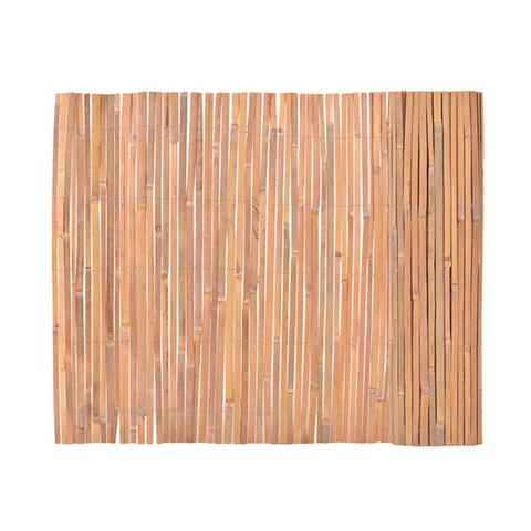 Bamboo Fence 100 x 400 cm