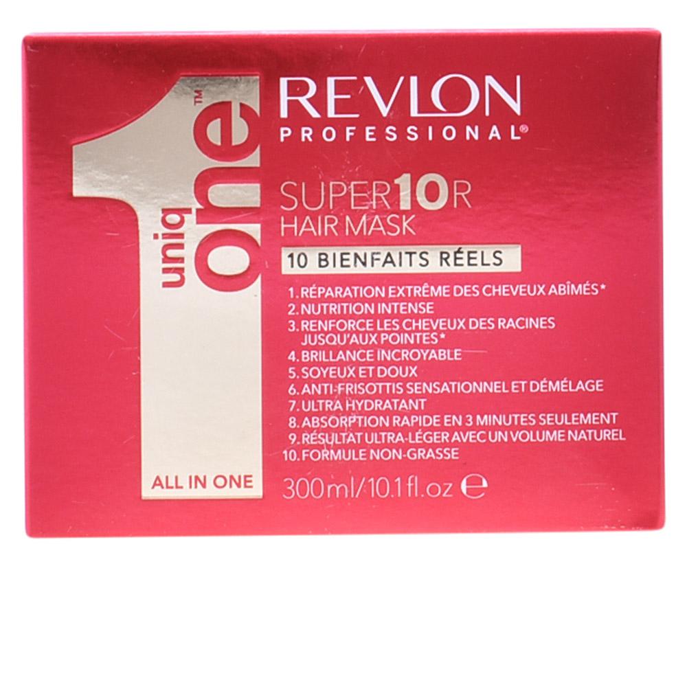 Revlon Uniq One Super Mask 300 Ml