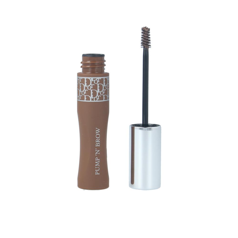 Dior Diorshow Pump'n'brow #021-chestnut 5 Ml