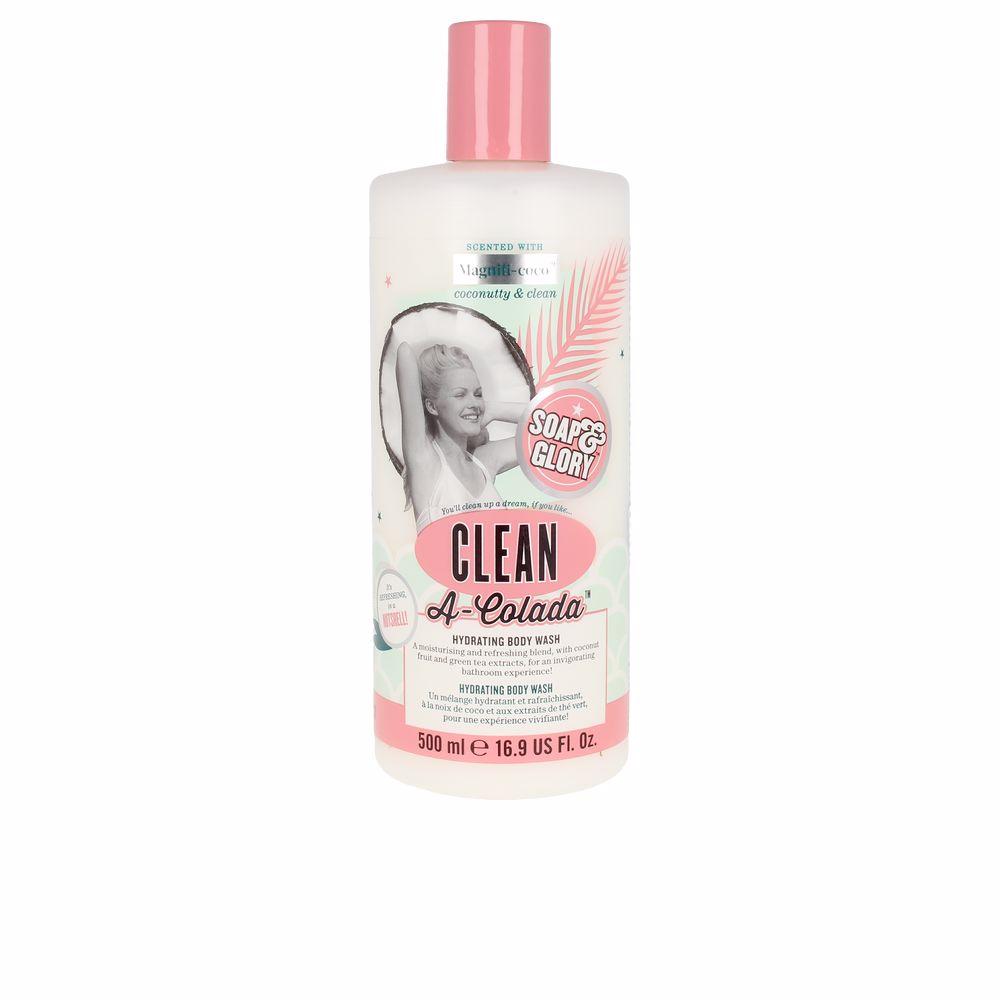 Soap & Glory Magnifi-coco Body Wash 500 Ml