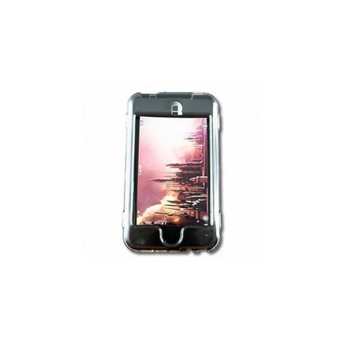 Hard Crystal Clear Case For Iphone 3g 1 item