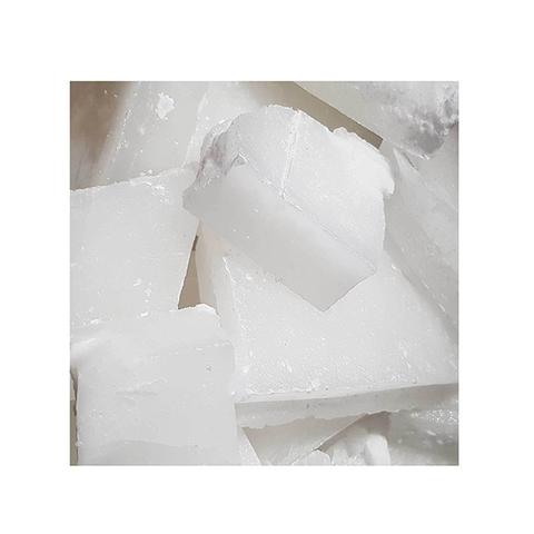Paraffin Wax Blocks Hard Refined Unscented Candle Soap Making 1 item