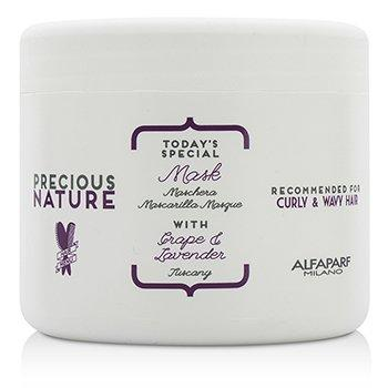 Precious Nature Today's Special Mask (for Curly & Wavy Hair) 500ml or 17.64oz 500ml/17.64oz