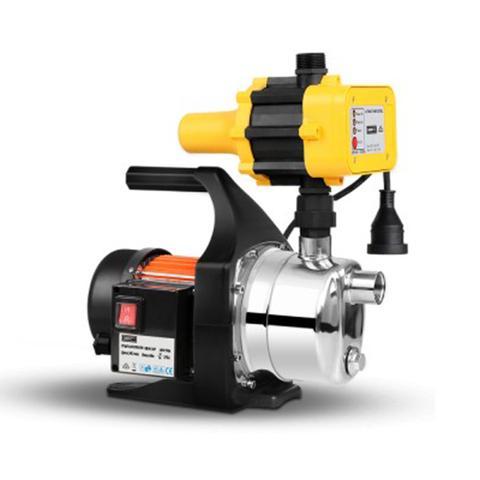 High Pressure Garden Water Pump With Auto Controller 800w 1 item
