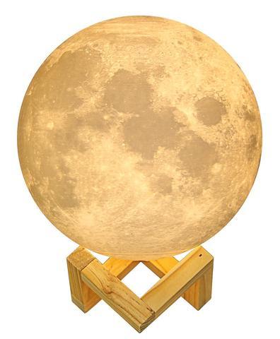 3d Moon Lamp 1 item