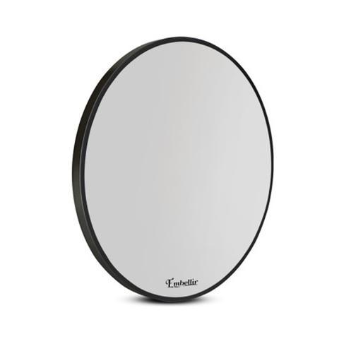 Frameless Round Wall Mirror 80cm