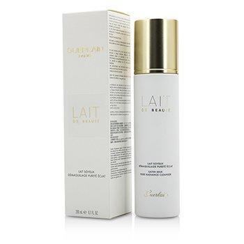 Pure Radiance Cleanser - Lait De Beaute Gentle Cleansing Satin Milk 200ml or 6.7oz 200ml/6.7oz