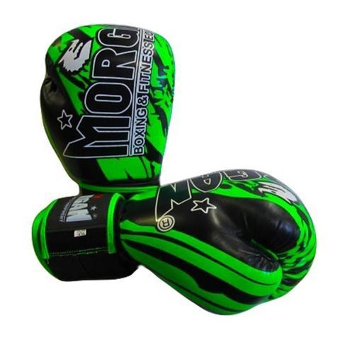 Morgan Bkk Ready Boxing And Muay Thai Gloves 8oz