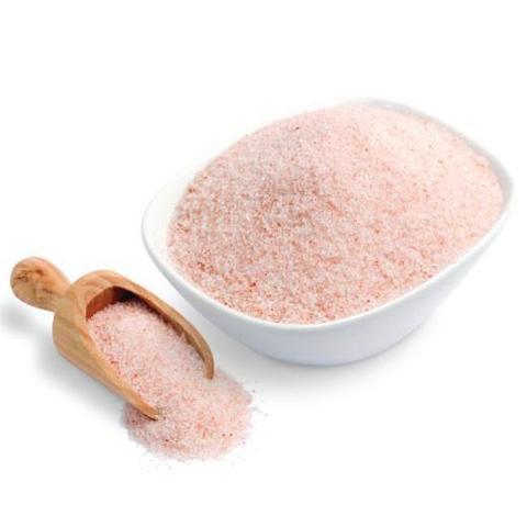 Edible Himalayan Pink Salt 1 item