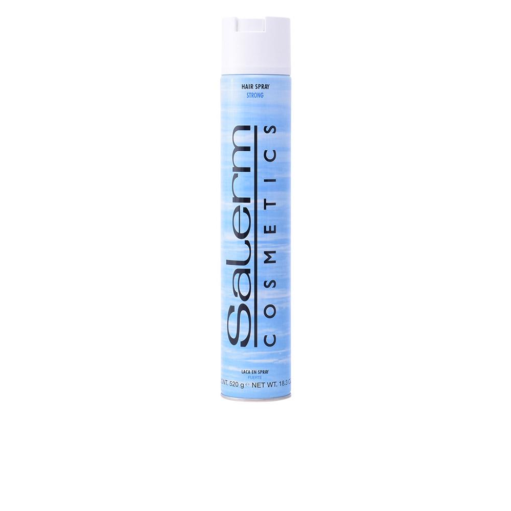 Salerm Hair Spray Strong 750 Ml
