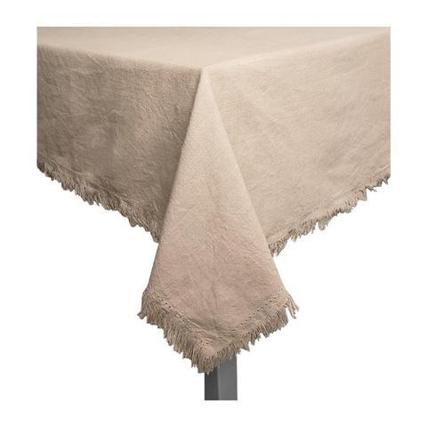 Avani Tablecloth 150x250cm Linen 1 item