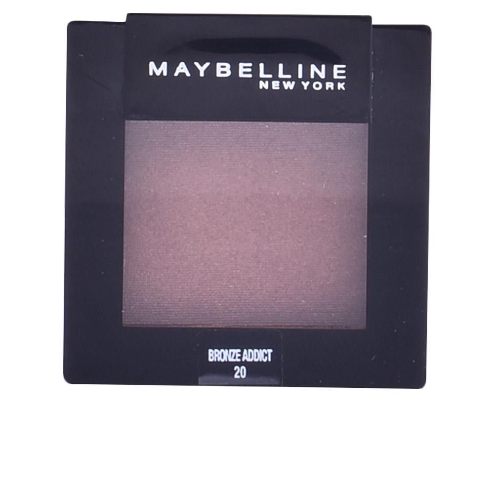 Maybelline Color Sensational Mono Shadow #20-bronze Addict