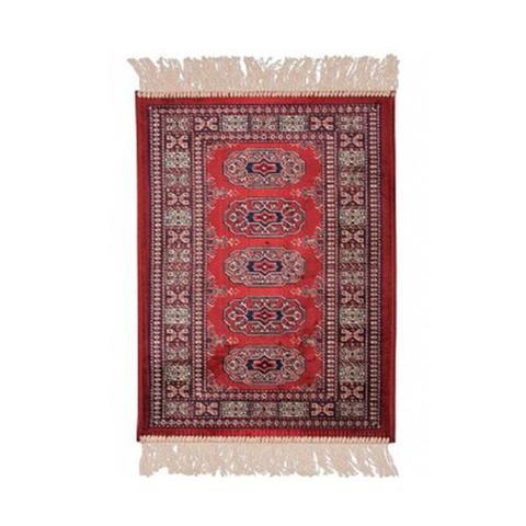 Chiraz Little Red Rug 35 x 80 cm