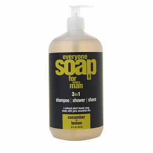 Eo Everyone Soap Lemon (1x12.75oz )