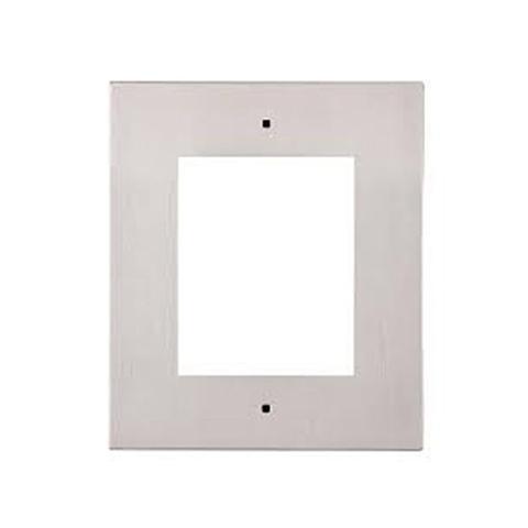 2n Ip Verso Frame For Flush Installation 1 Module 1 item