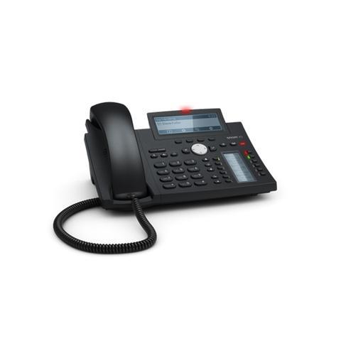 Snom D345 12 Line Ip Phone 1 item