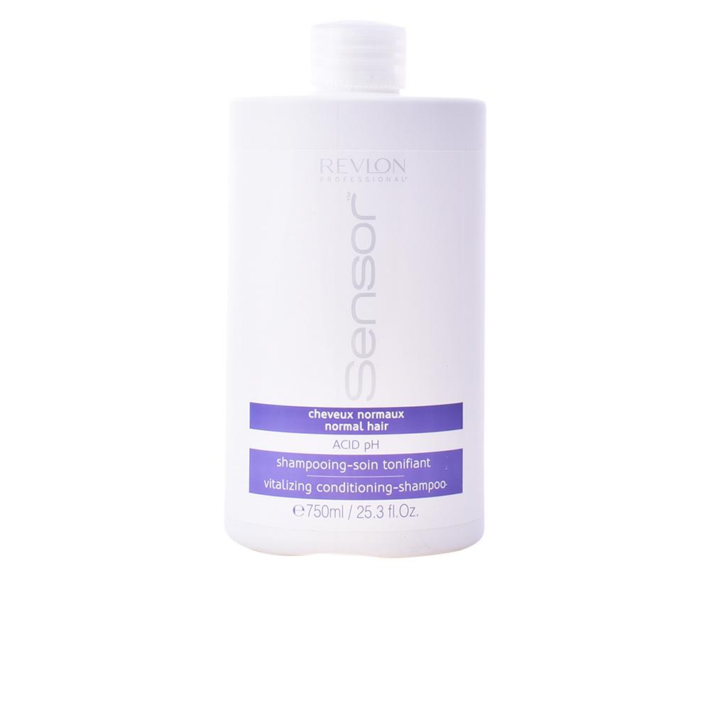 Revlon Sensor Vitalizing Conditioning-shampoo 750 Ml