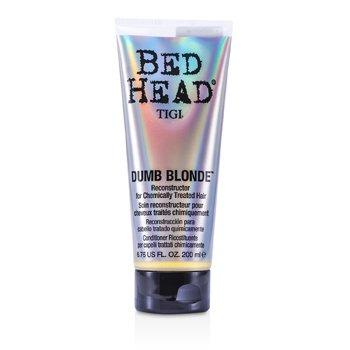 Bed Head Dumb Blonde Reconstructor (for Chemically Treated Hair) 200ml or 6.76oz 200ml/6.76oz