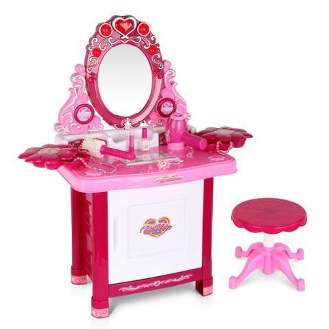Princess Make-up Dresser Set 1 item