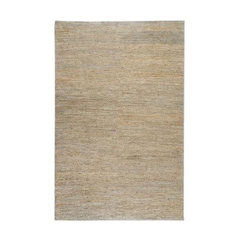Hand Woven Hemp Bleach Rug 200 x 290 cm