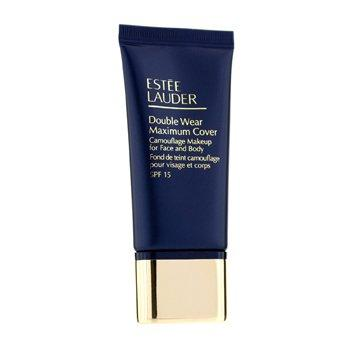 Double Wear Maximum Cover Camouflage Make Up (face & Body) Spf15 - #14 Spiced Sand (4n2) 30ml or 1oz 30ml/1oz