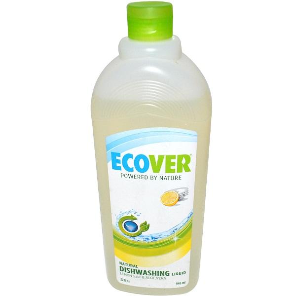 Ecover Liquid Lime Zest (6x25 Oz)