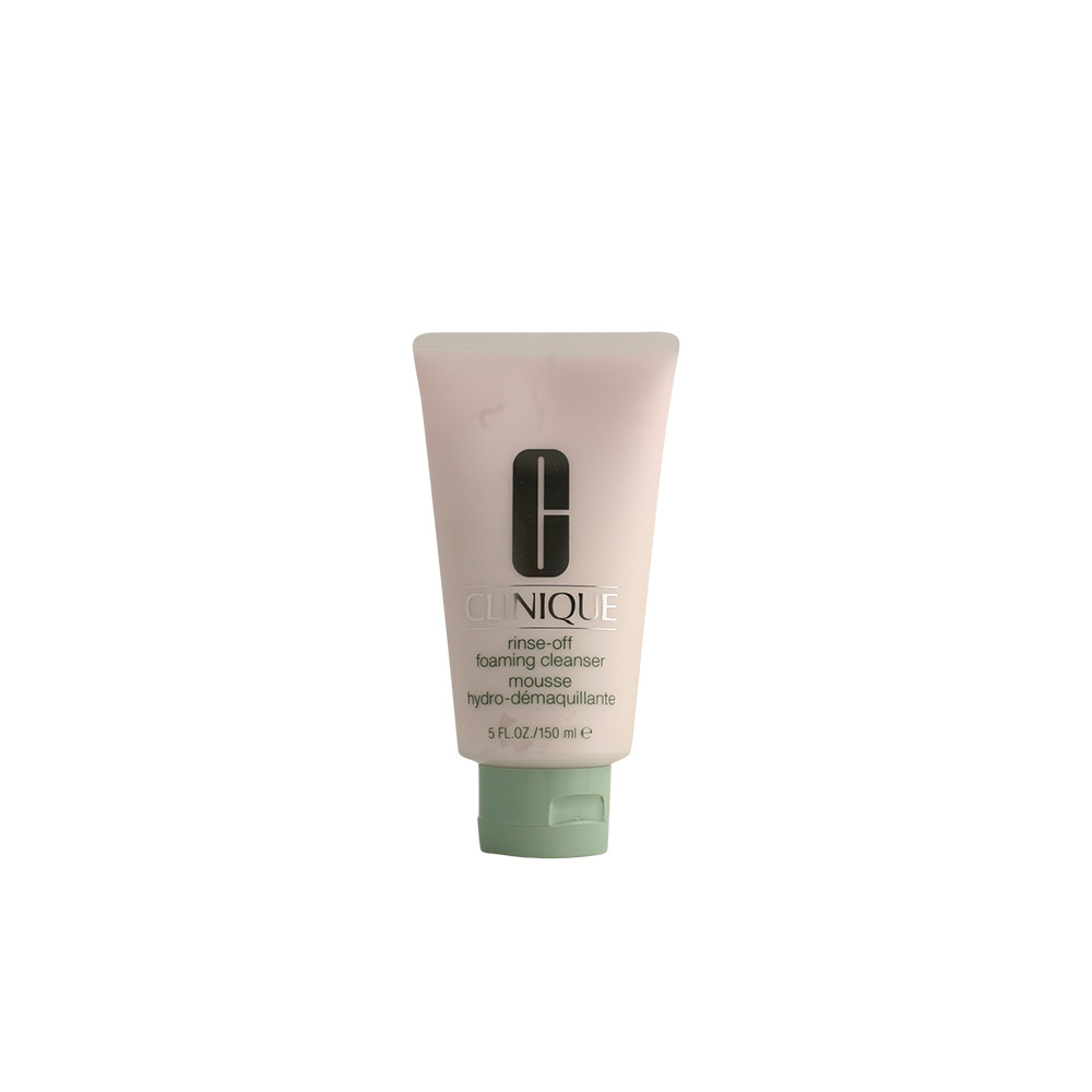 Clinique Rinse Off Foaming Cleanser Ii 150 Ml