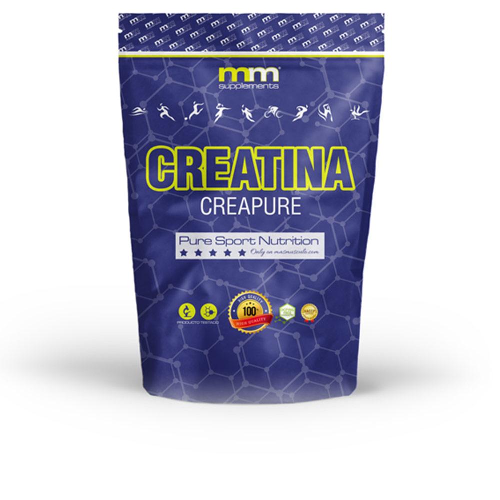 Mm Supplements Creatine Creapure 300 Gr