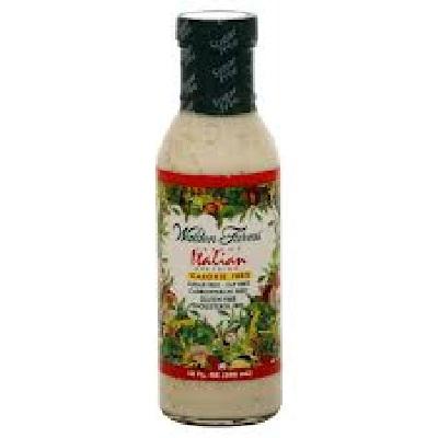 Walden Farms Creamy Itl Dressing (6x12oz )