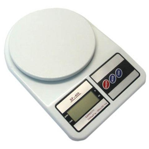 10kg Electronic Lcd Kitchen Scale 1 item