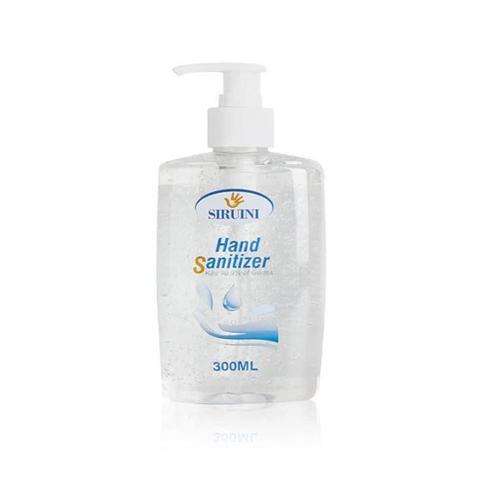 300ml Bottle Hand Sanitizer Gel 1 item
