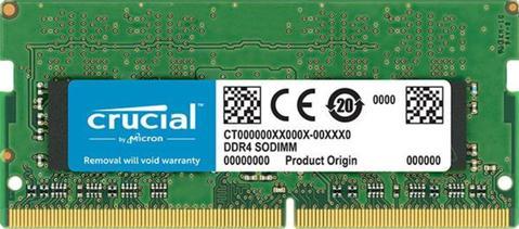 16gb (1x16gb) Ddr4 2400mhz Sodimm Cl17 1 item