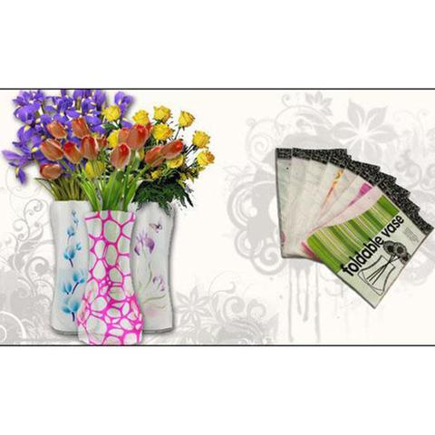 Foldable Flower Vase 1 item