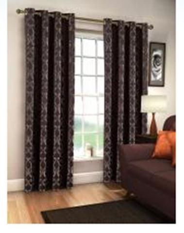 Comfort Collection Eyelet Curtain - Club 1 item